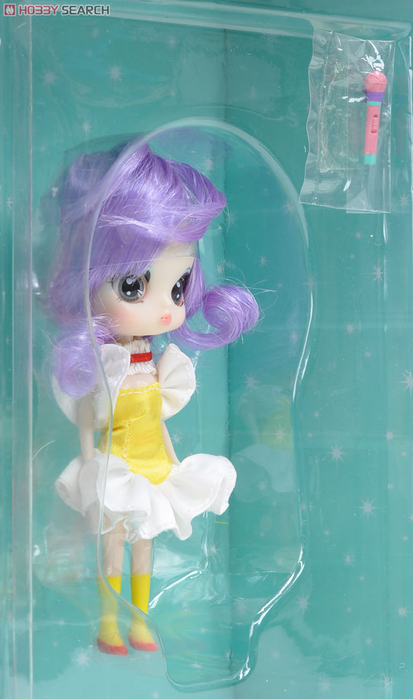 docolla /Creamy Mami (Fashion Doll) Item picture6
