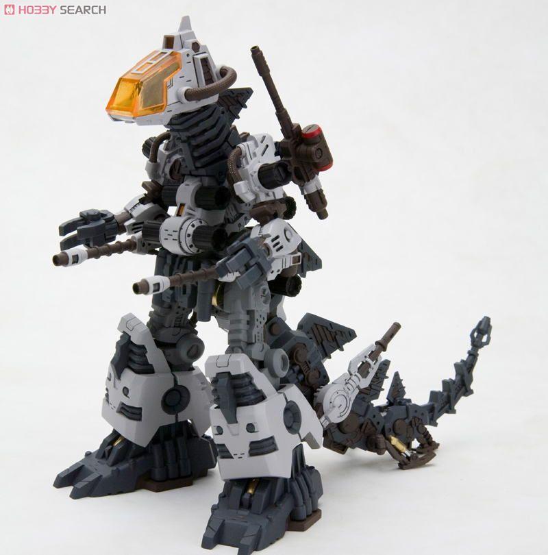 RZ-014 ゴドス (プラモデル)