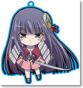 Baka to Test to Shokanju Ni! Metal Key Ring Shoko (Anime ...  Baka to Test to...