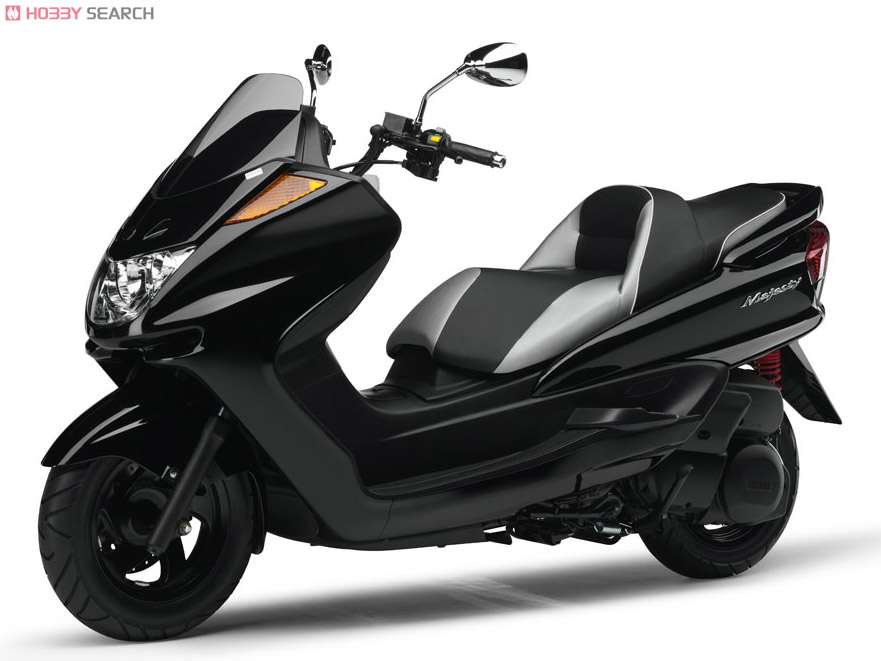 Yamaha Maxam Parts
