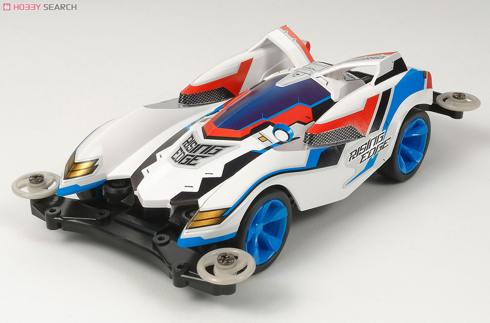 Rising Edge Ms Chassis Mini 4wd Images List