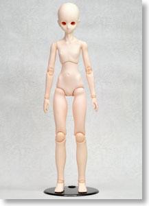 48cm女性ボディ (ホワイティ) (ドール)