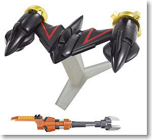 スーパーロボット超合金 勝利の鍵セット2 (完成品)