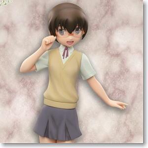 Ore no Imouto ga Konna ni Kawaii Wake ga Nai Tamura Manami 1/4.5 Polyresin Figure (PVC Figure)