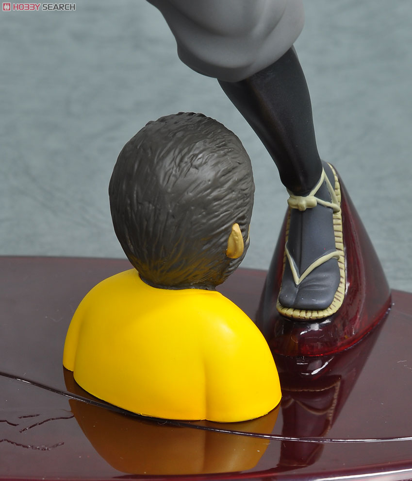 G.E.M. Series Gintama Shiroyasha (PVC Figure) Other picture10