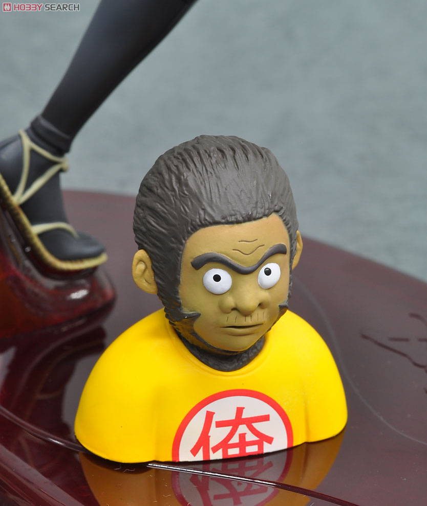 G.E.M. Series Gintama Shiroyasha (PVC Figure) Other picture9