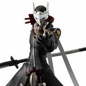 Game Characters Collection DX Persona 4 Izanagi (PVC Figure)