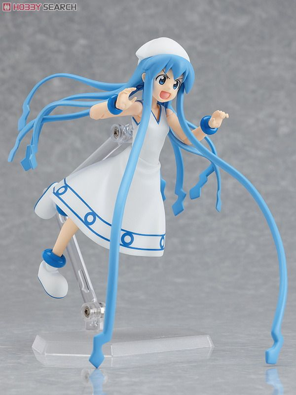 figma Ika Musume (PVC Figure) Item picture2