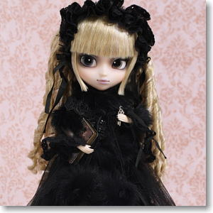 Pullip / seila (Fashion Doll)
