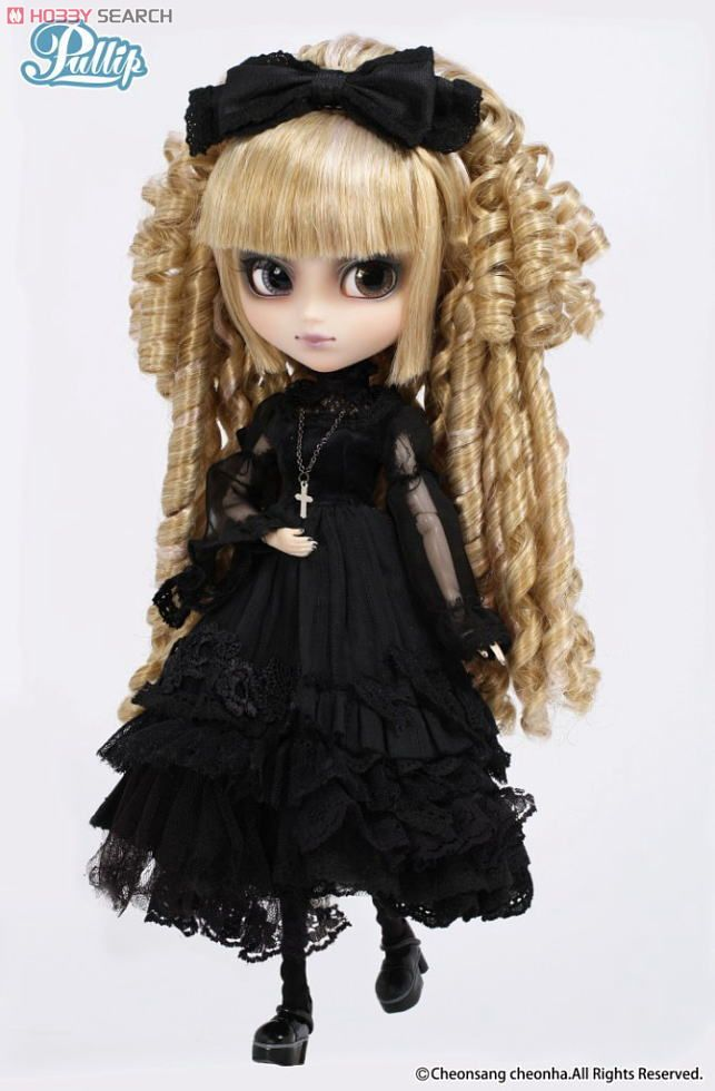 Pullip / seila (Fashion Doll) Item picture3