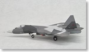 PAK FA (航空機)の画像 p1_1