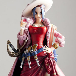 Door Painting Collection Figure Nefeltari Vivi Pirates Ver. (PVC Figure)