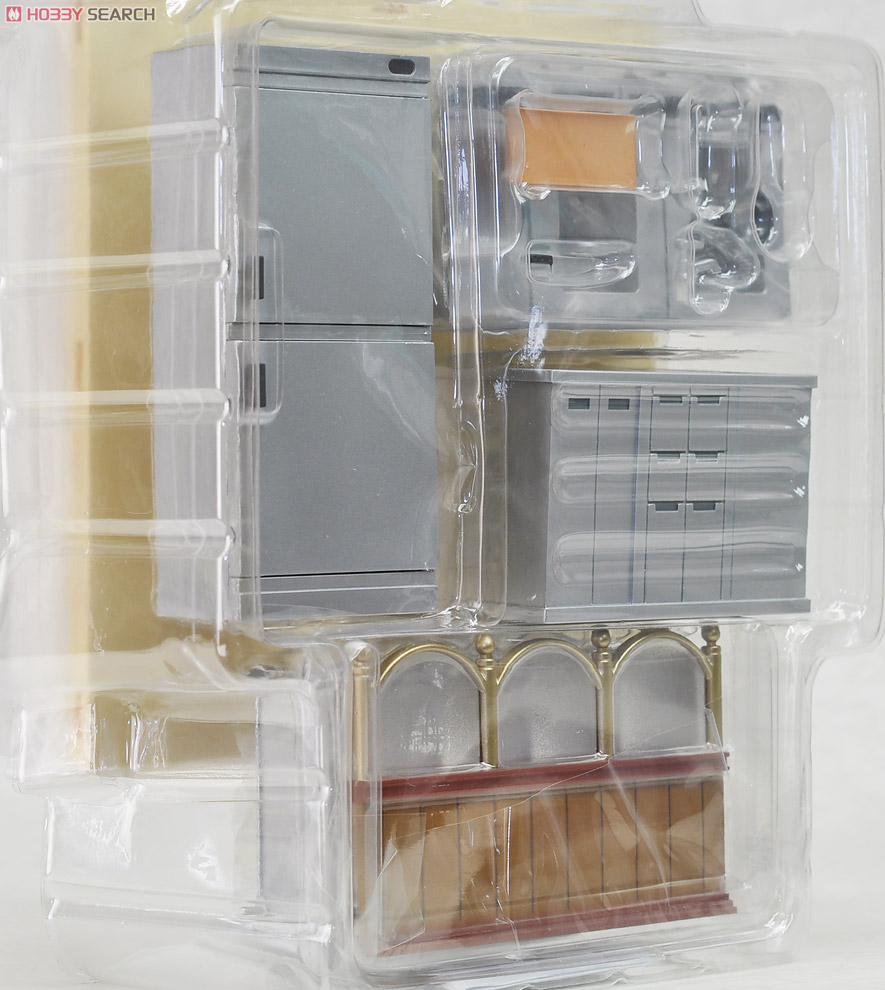 Nendoroid playset 05 wagnaria b set kitchen pvc for Kitchen set list