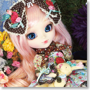 Pullip alice du jardin fashion doll hobbysearch for Alice du jardin pullip