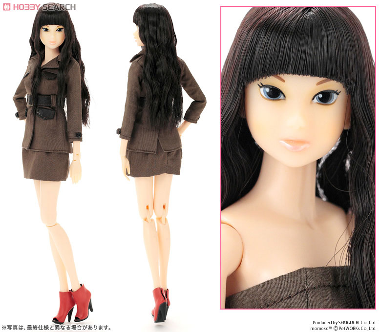 Momoko doll safari gale (fashion doll) item picture1
