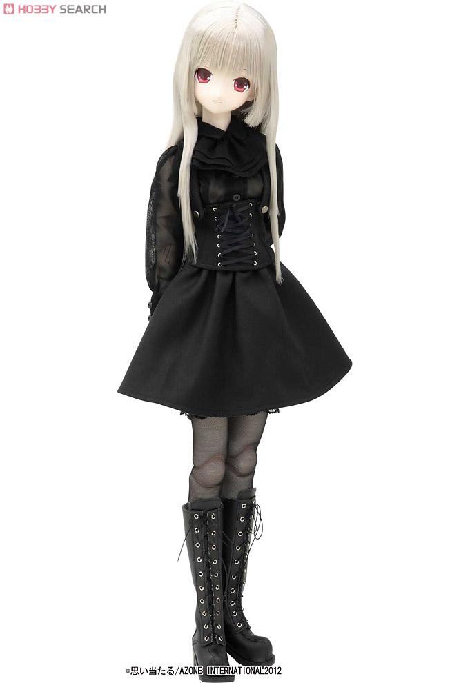 Black Fashion Dolls
