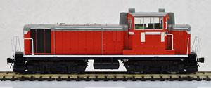 HO(1/80) J.N.R. Diesel Locomotive Type DD16 #3~14 (Pre-colored Completed) (Model Train)