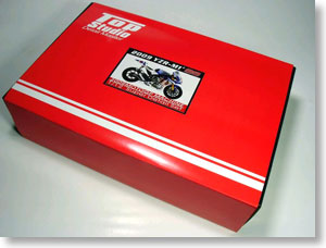 YZR M109`#99 Super Detail Set (Model Car)