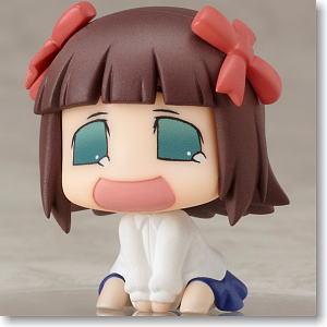 Character Charm Collection: Puchimasu! Haruka-san (Anime Toy)