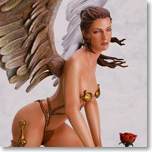 Fantasy Figure Gallery Her Garden Resin Statue (PVC Figure)
