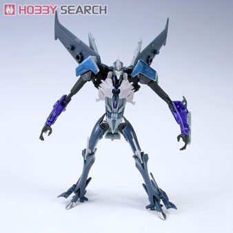AM-07 Transformer Prime Star Scream (Completed) Item picture2