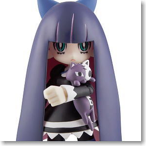 RIO:bone Stocking (PVC Figure)