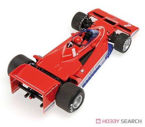 ブラバム アルファ ロメオ BT45C N.ラウダ 1978 (ミニカー)