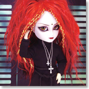 Taeyang Hide Doubt Normal Edition Fashion Doll