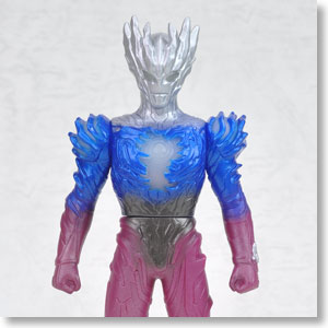 Ultra Monster Series EX Ultraman Saga (Character Toy)