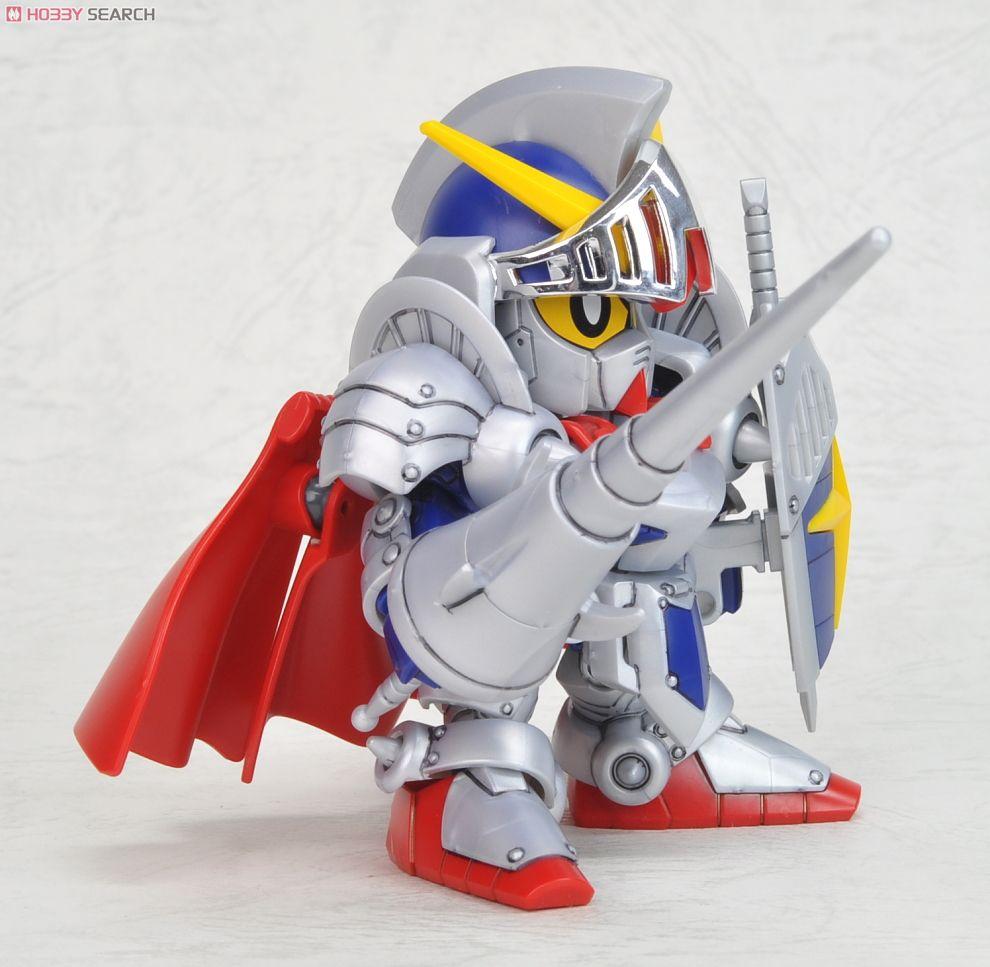 LEGEND BB 騎士ガンダム (SD)