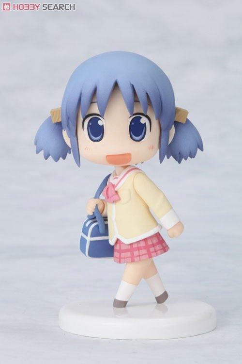 Toys Works Collection 2.5 Nichijou 12 pieces (PVC Figure) Item picture4