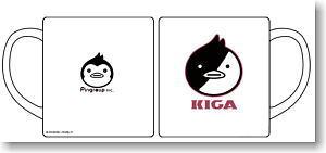輪るピングドラム KIGAマグカップ (キャラクターグッズ)