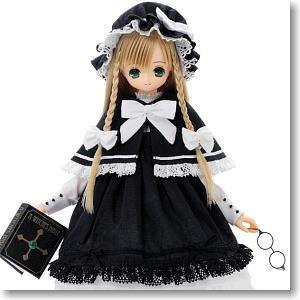 EX Cute Family Witch Girl Sera / Little Witch of the Wisdom  (Fashion Doll)