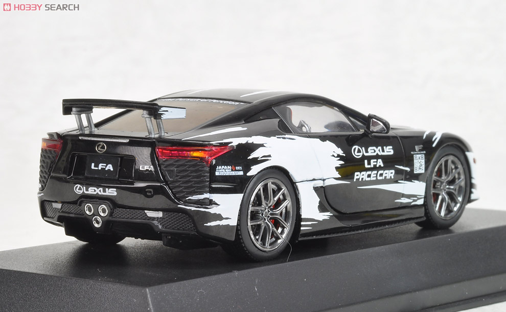 lexus lfa pace car toyota grand prix of long beach 3. Black Bedroom Furniture Sets. Home Design Ideas