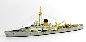 USCGC Coast Guard cutters Treasury class WPG-(31-37) (Plastic model)