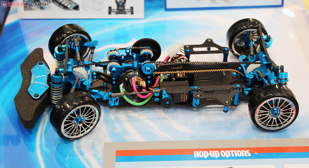 Vdf Rc Drift Chassis Pics : Ta vdf ii drift chassis kit limited edition rc model