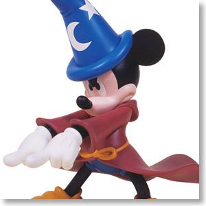 VCD ミッキーマウス (ファンタジアより) 新装版