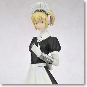 SIF EX Persona 3 Fes Aegis Maid Cloth Ver. (PVC Figure)