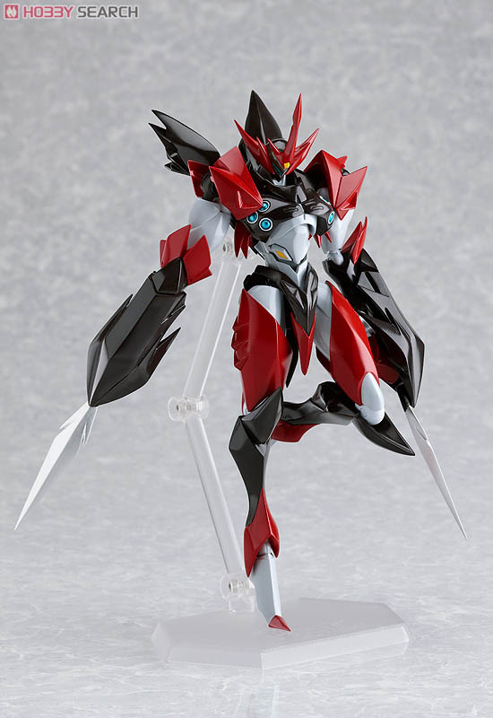 figma Tekkaman Evil (Completed) Item picture2