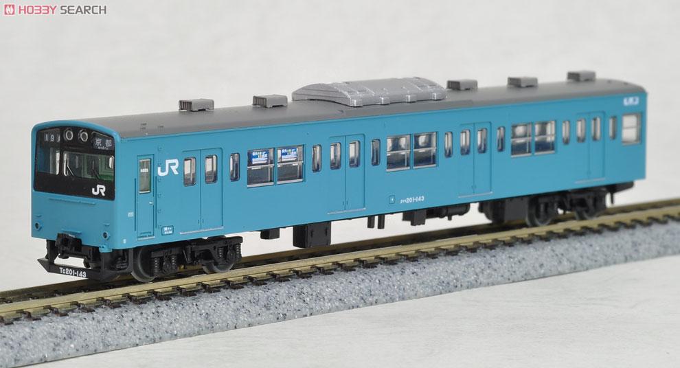 鉄道コレクション JR 201系 東海道・山陽緩行線 (7両セット)