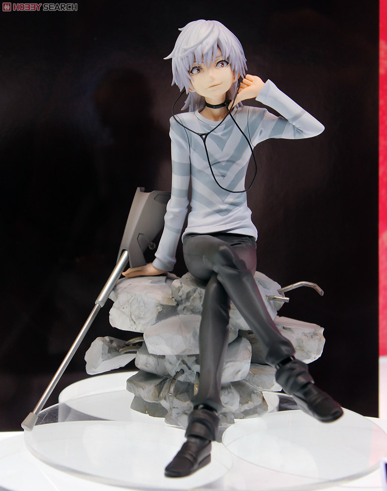 Accelerator (PVC Figure) Other picture4