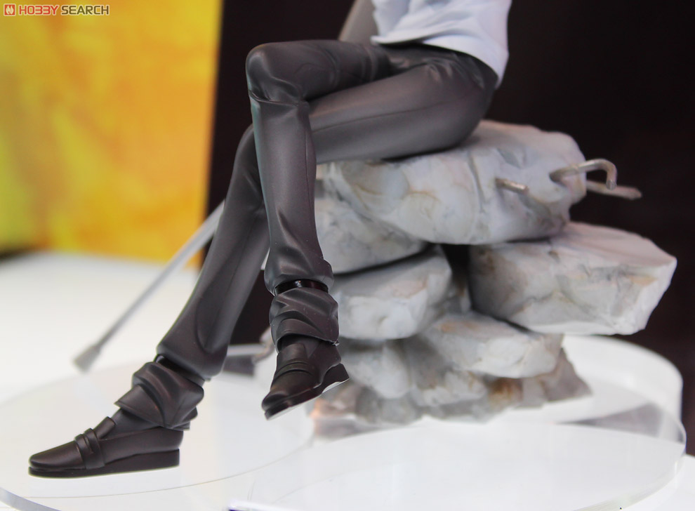 Accelerator (PVC Figure) Other picture7
