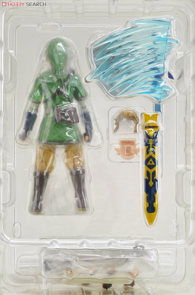 figma Link (PVC Figure) Item picture11