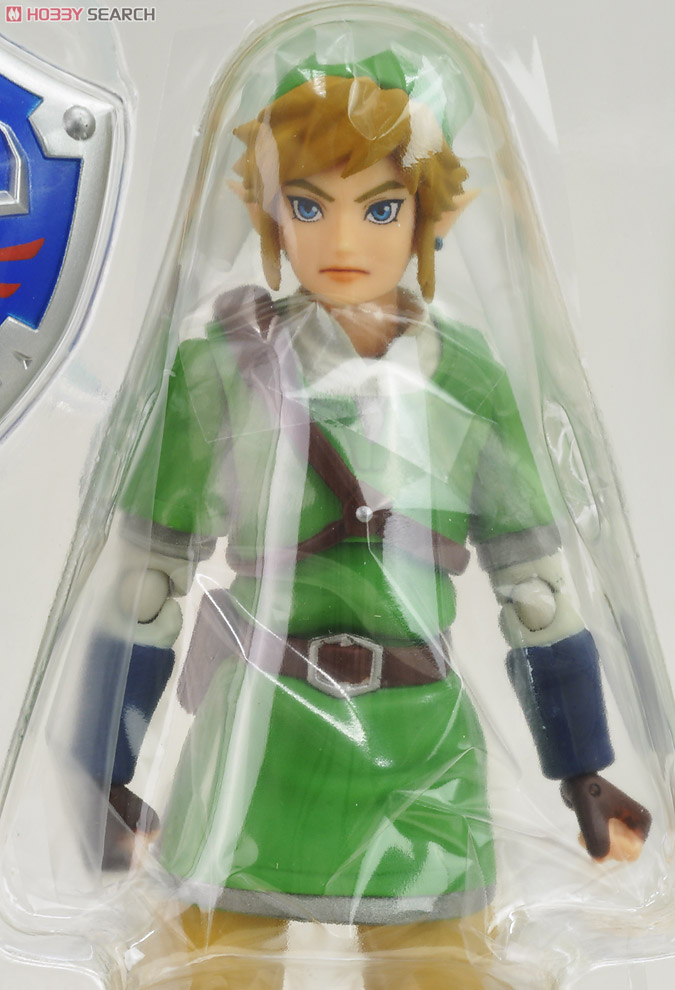 figma Link (PVC Figure) Item picture12