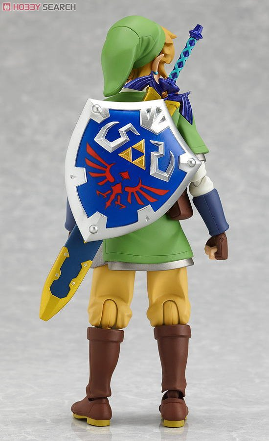 figma Link (PVC Figure) Item picture2