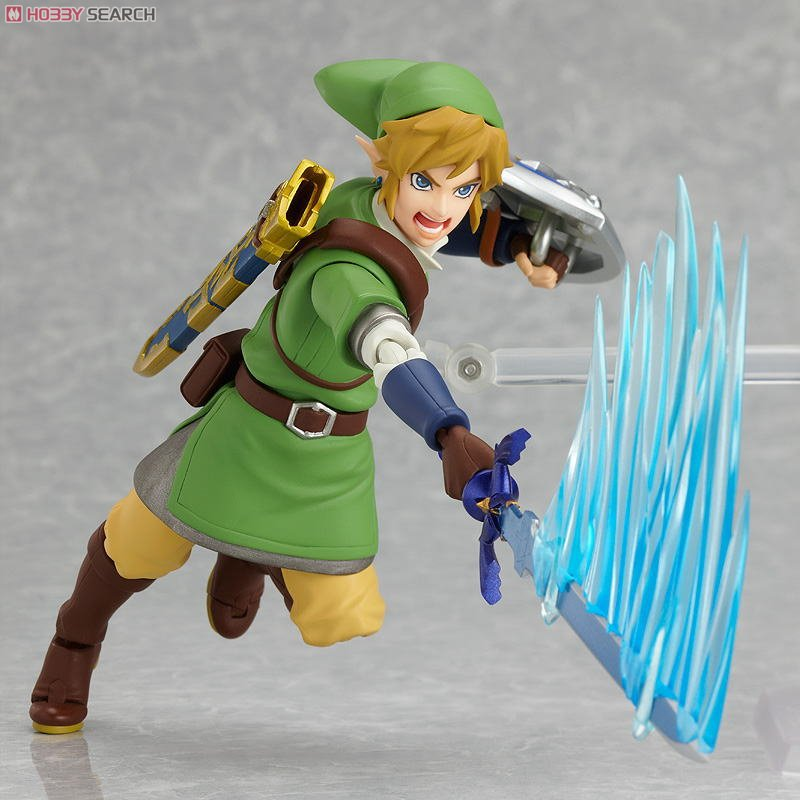 figma Link (PVC Figure) Item picture6