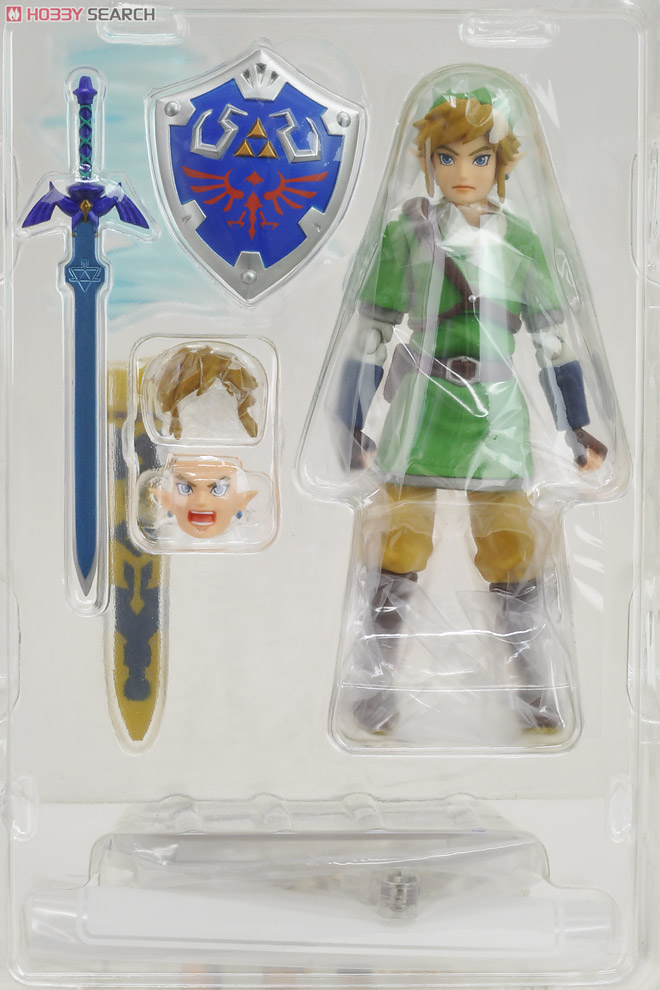 figma Link (PVC Figure) Item picture8