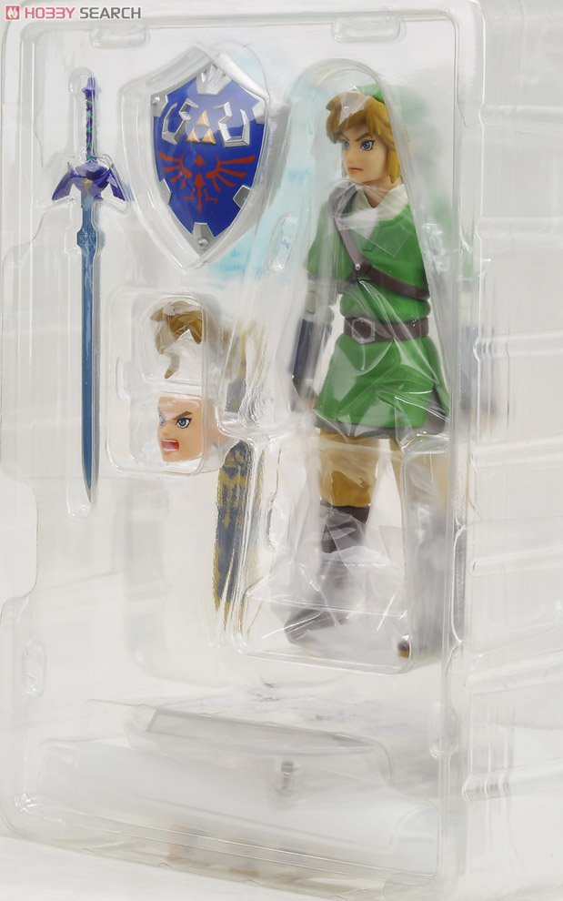 figma Link (PVC Figure) Item picture9