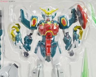 Robot Spirits Altron Gundam Gundam W SIDE MS XXXG-01S2 Bandai Japan Figure F//S