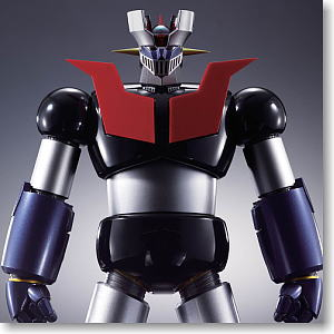 DX Soul of Chogokin Mazinger Z (Completed)